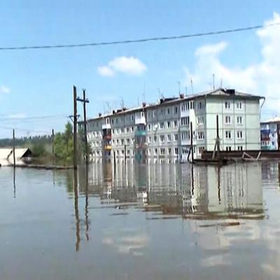Первые жилищные сертификаты получили семьи, пострадавшие от паводка