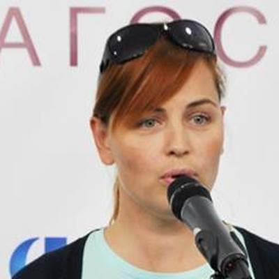 Анастасия Плетминцева