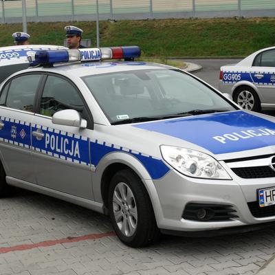 Польская полиция ищет пропавшего российского мальчика
