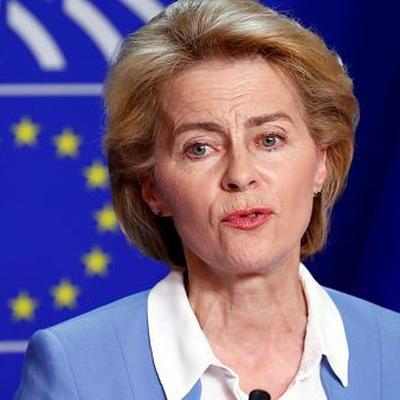 Новой главой Еврокомиссии стала Урсула фон дер Ляйен