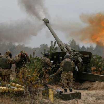 Украинские силовики сорвали перемирие
