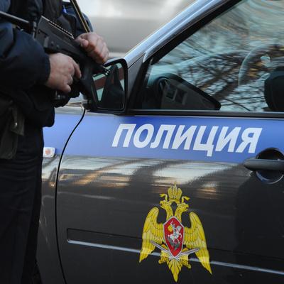 В Москве полиция разбирается в истории с 6-летней девочкой, найденной на улице Островитянова