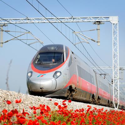 В Италии отменили более 40 поездов из-за инцидента под Флоренцией