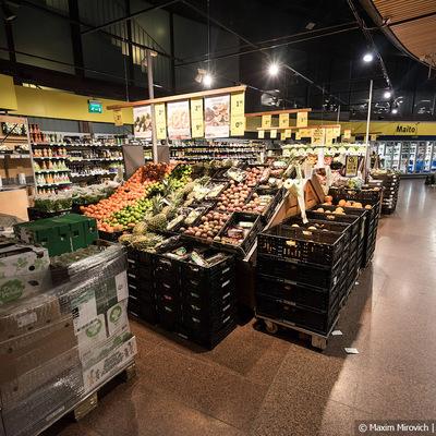 Объективных экономических причин для роста цен на продукты в России нет