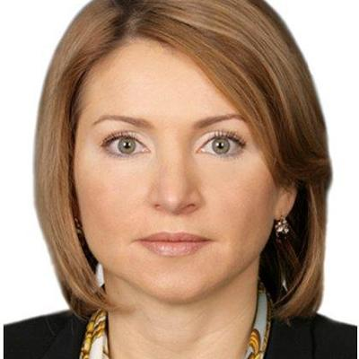 Наталья Александровна Бочарова