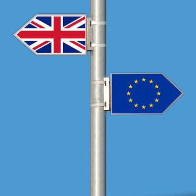 Британские должностные лица с 1 сентября перестанут посещать заседания ЕС