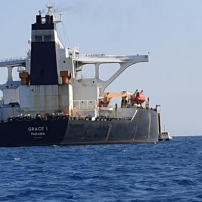 Запрос Вашингтона о продлении задержания иранского нефтяного танкера Grace 1 не удовлетворен