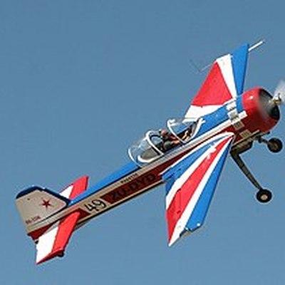 Причиной крушения легкомоторного самолета Як-55 стало нарушение правил пилотирования