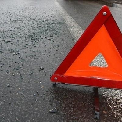 Водитель иномарки протаранил шесть машин на Проспекте мира в Москве