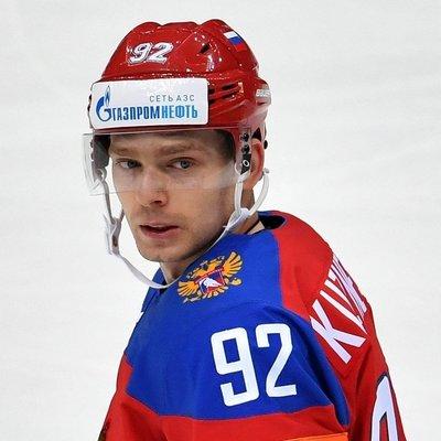 Колобков прокомментировал дисквалификацию хоккеиста Евгения Кузнецова