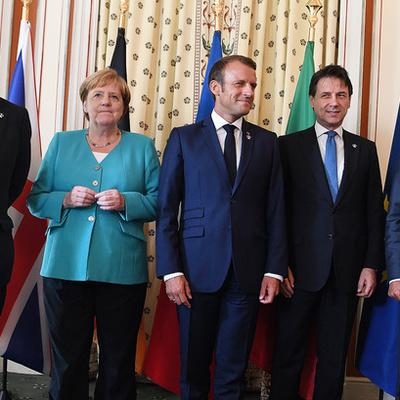 В Кремле рассмотрят приглашение на саммит G7, если оно поступит