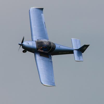 Небольшой самолет столкнулся с вертолетом на испанском острове Мальорка