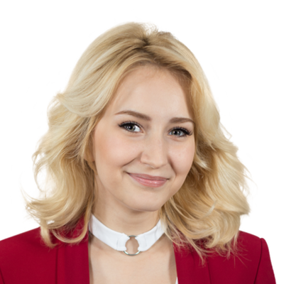 Анастасия Белявская