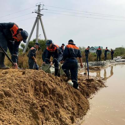 Путин проверит, как ликвидируются последствия летних паводков