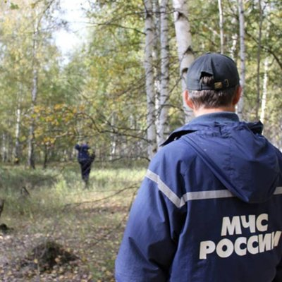 В Красноярском крае отменен особый противопожарный режим