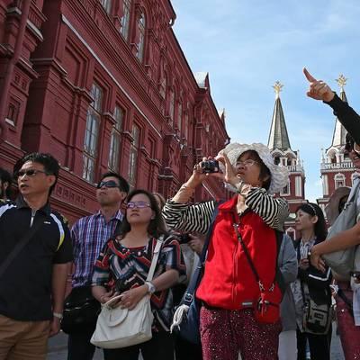 Банкротство Thomas Cook не повлияет на российский