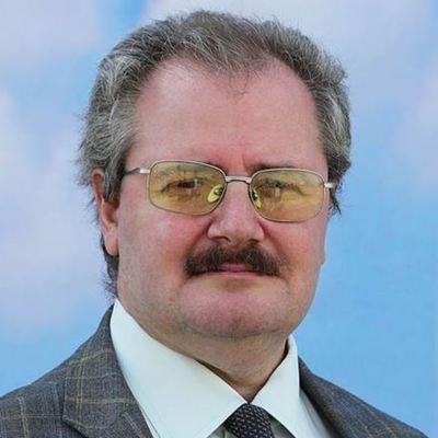 Олег Пантелеев