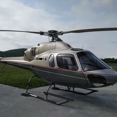 СК начал проверку по факту исчезновения вертолета в Якутии