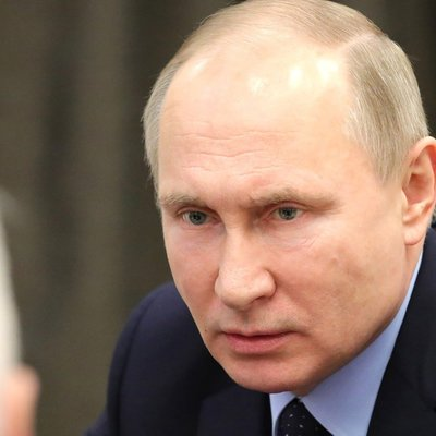 Владимир Путин выслушал доклады об аварии на дамбе в Красноярском крае