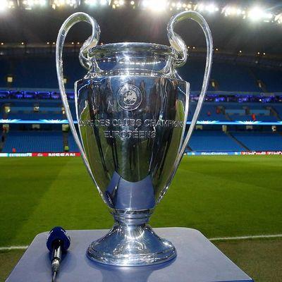 Санкт-Петербург примет в 2021-м году финал Лиги чемпионов по футболу