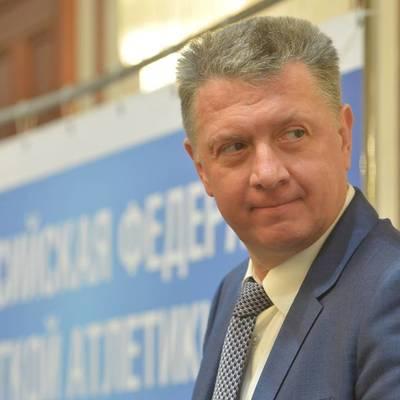 Шляхтин отреагировал на решение IAAF продлить отстранение ВФЛА