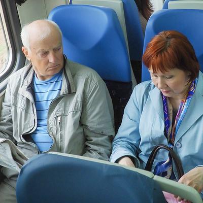 В Москве проживают более 640 пенсионеров в возрасте ста и более лет