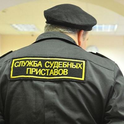 ФССП опровергла информацию о десятках милилионов невыездных должников