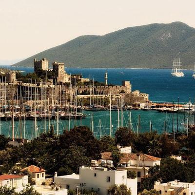 На курортах Турции резко увеличилось число заражений Covid-19