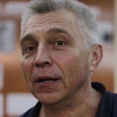 Сергей Муравьёв