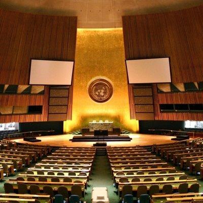 Зампостпреда России указал на блокировку США работы РФ в комитете ГА ООН