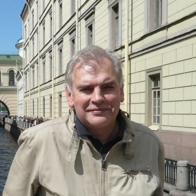 Сергей Николаевич Гуськов