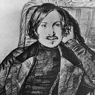 Неизвестный автограф Николая Гоголя обнаружили в церковной книге в Москве