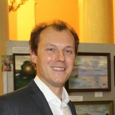 Павел Торопов