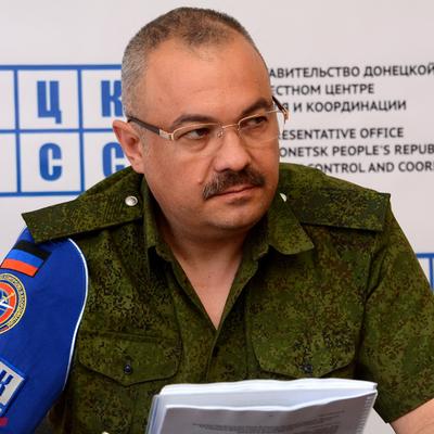 Киеви Донецкзавтра вновь попытаются отвести силы у Петровского к Донбассе
