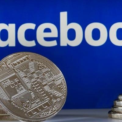 В Евросоюзе запретили хождение криптовалюты Facebook Libra