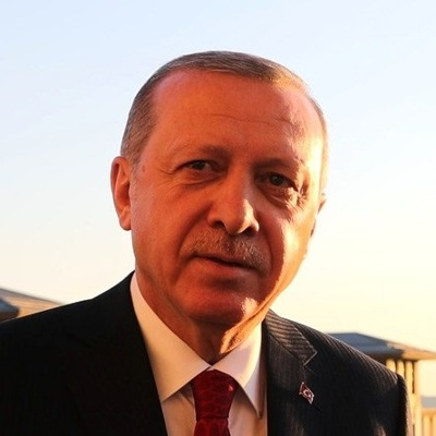 Эрдоган повторил свое высказывание про Макрона после отзыва посла Франции из Анкары