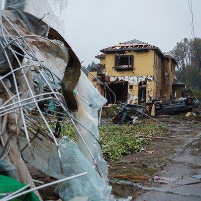 До 73 человек возросло число жертв тайфуна
