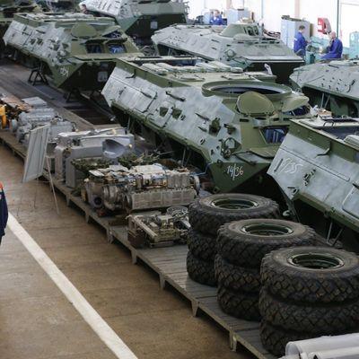 Долги российской