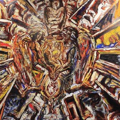 В Altmans Gallery открылась выставка к юбилею Анри Матисса