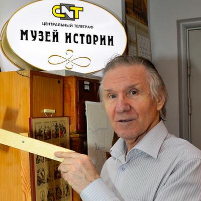 Владимир Цукор
