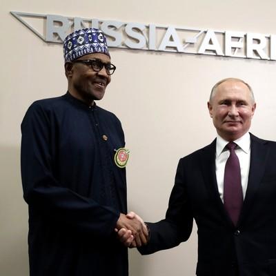 Россию и Нигерию объединяет близость взглядов по глобальным вопросам
