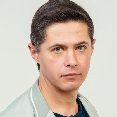 Андрей Германович Гусев