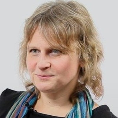 Екатерина Лямина