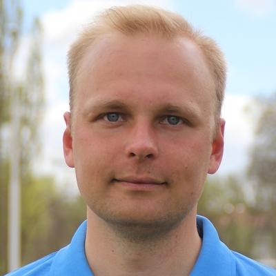 Никита Алексеевич Юкляевских