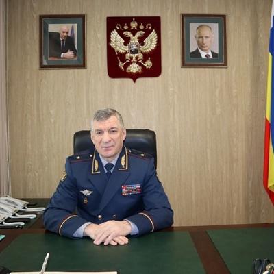 Суд арестовал на 2 месяца Муслима Даххаева