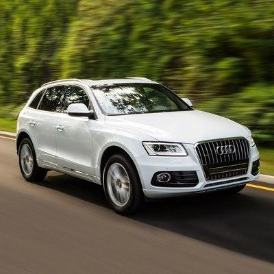 Volkswagen отзывает в России около 9,5 тысяч автомобилей Audi Q5
