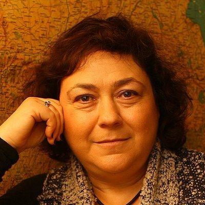Юлия Десятникова