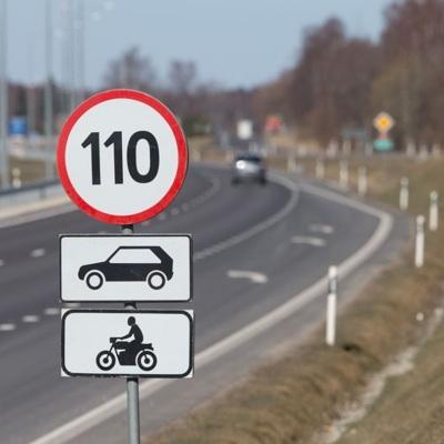 В МВД выступают против возможности снижения наказуемого порога превышения скорости