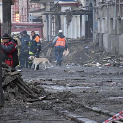 Студенты одесского колледжа, где произошел пожар, возобновят обучение 9 декабря