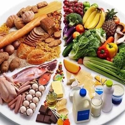 Правильная еда поможет сбросить вес и увеличить мышцы